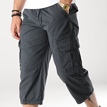 Short Cargo 1901 Gris Anthracite