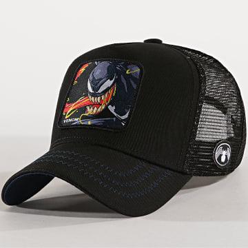 Casquette Trucker Venom 2 Noir
