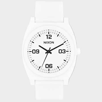 Montre Time Teller A1248-3009 Blanc