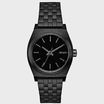 Montre Medium Time Teller A1130-001 Noir
