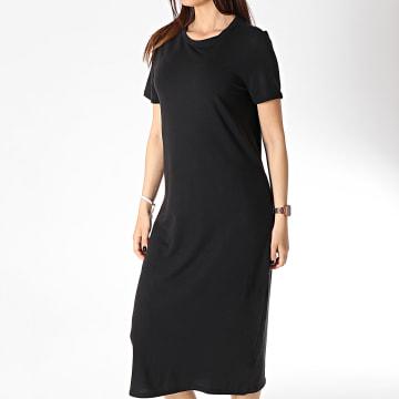 Vero Moda - Robe Femme Ava Noir