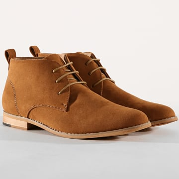 Chaussures UB2478 Camel