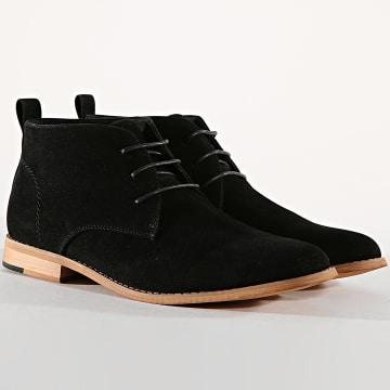 Chaussures UB2478 Black