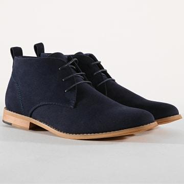 Chaussures UB2478 Navy