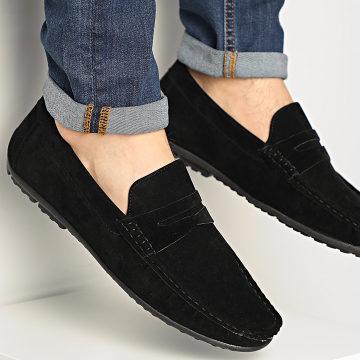 Classic Series - Chaussures UM101 Black