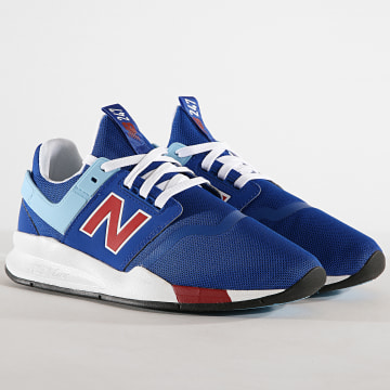 New Balance - Baskets Lifestyle 247 723971-60 Team Royal