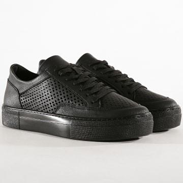 Baskets 015 Noir