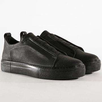 Baskets 011 Noir