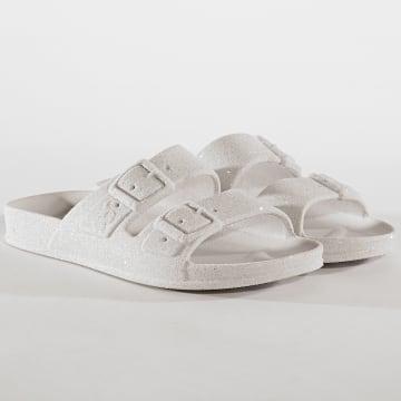 Sandales Femme Trancoso Blanc