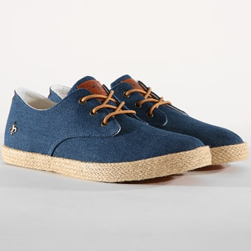 Classic Series - Chaussures Bellamy Blue