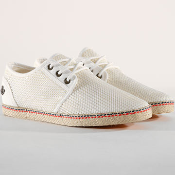 Classic Series - Chaussures Patrick White