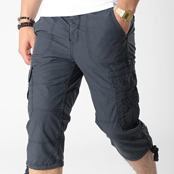 Short Cargo River S19741 Gris Anthracite