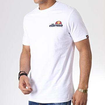 Ellesse - Tee Shirt Voodoo SHB06835 Blanc