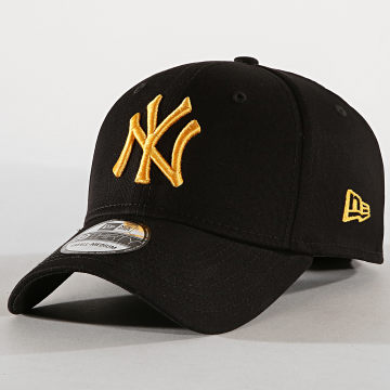 Casquette Fitted League Essential New York Yankees 11945662 Noir