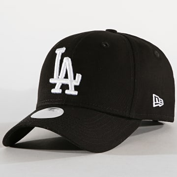 Casquette Femme League Essential 940 Los Angeles Dodgers 11946172 Noir