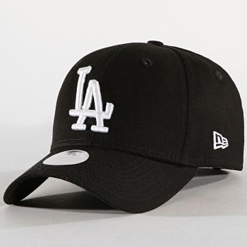 Casquette Femme League Essential 940 Los Angeles Dodgers 11946172 Noir