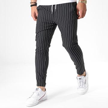 Pantalon 91498 Noir