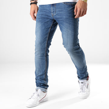 Jean Slim Jet 20708192 Bleu Denim