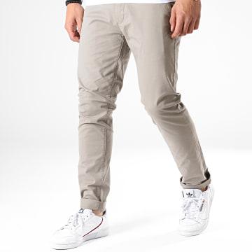 MTX - Pantalon Chino K095 Gris