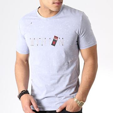 MTX - Tee Shirt F1032 Gris