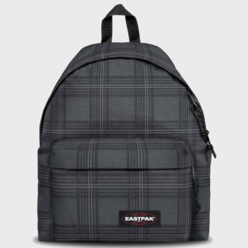 Sac A Dos Padded Pak'r Gris Anthracite