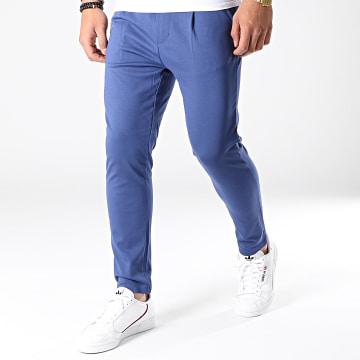 Uniplay - Pantalon PU904 Bleu Marine