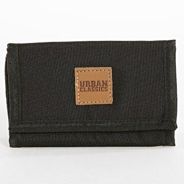 Urban Classics - Portefeuille TB2138 Noir
