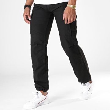 Pantalon Cargo TB630 Noir