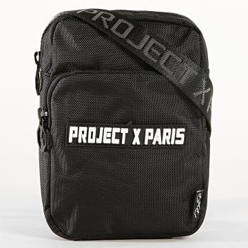 Project X - Sacoche S1901 Noir