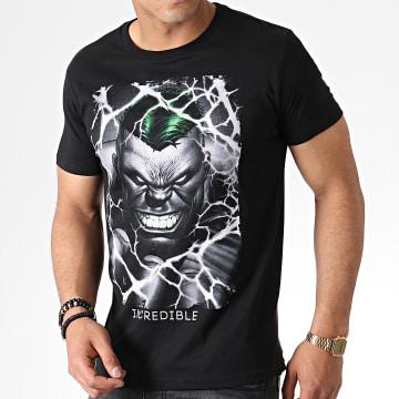 Tee Shirt Incredible MEHULKCTS063 Noir