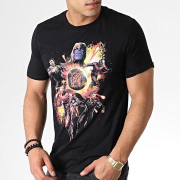 Tee Shirt Avengers Endgame MEENDGMTS008 Noir
