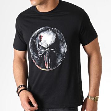 Marvel - Tee Shirt Daredevil MEDADEVTS013 Noir
