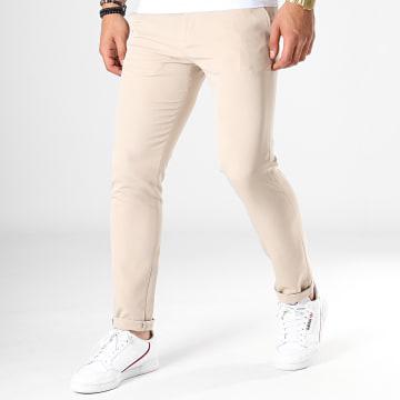 Classic Series - Pantalon 3135 Beige