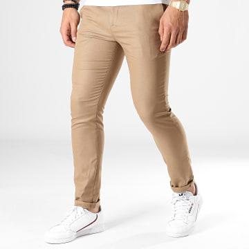 Classic Series - Pantalon 3138 Camel