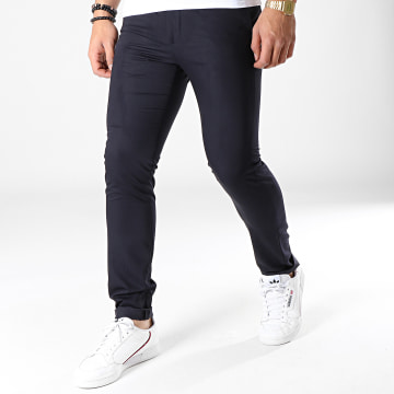 Classic Series - Pantalon 3136 Bleu Marine