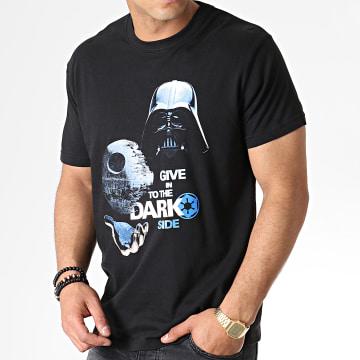 Tee Shirt ABYTEX072 Noir
