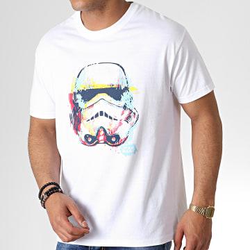 Tee Shirt ABYTEX321 Blanc