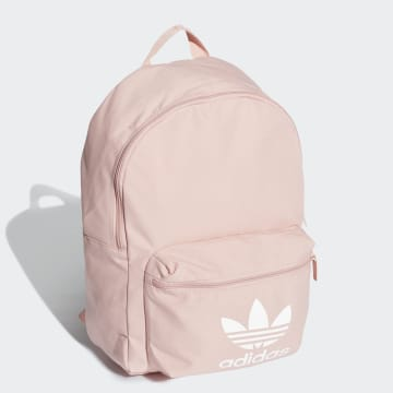 Adidas Originals - Sac A Dos Classic ED8671 Rose