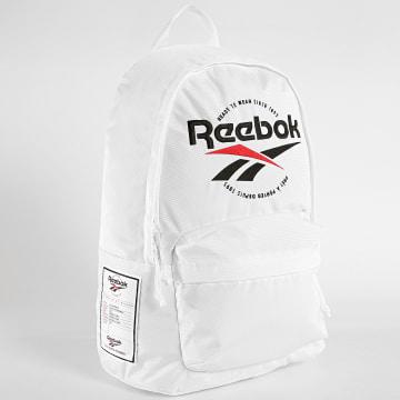 Reebok - Sac A Dos Classic ED1297 Blanc