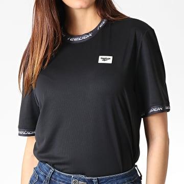 Reebok - Tee Shirt Femme Classic A EC4587 Noir
