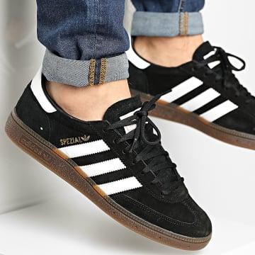 Adidas Originals - Baskets Handball Spezial DB3021 Core Black Footwear White Gum 5