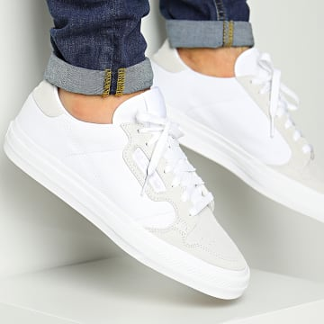 Adidas Originals - Baskets Continental Vulc EF3523 Footwear White
