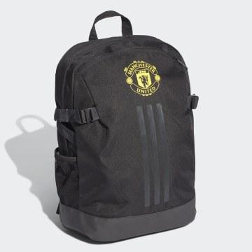 Sac A Dos Manchester United FC DY7696 Noir