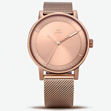 Montre District M1 Z04897 All Rose Gold