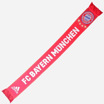 Echarpe Bayern München DY7683 Rouge