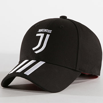 Casquette C40 Juventus DY7527 Noir