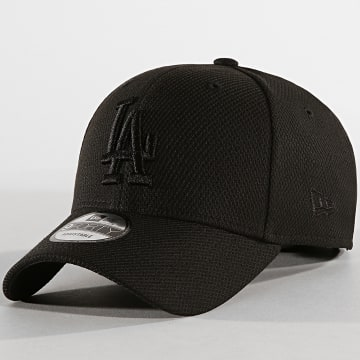 New Era - Casquette Baseball Diamond 9Forty Los Angeles Dodgers 11945712 Noir