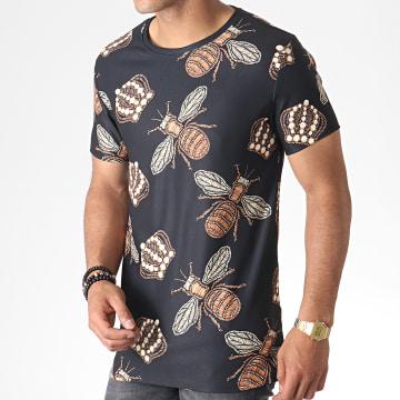 Tee Shirt T618 Noir