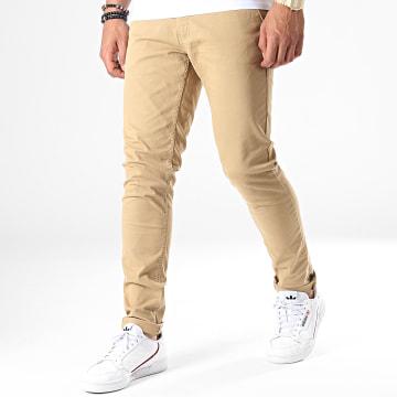 Blend - Pantalon Chino 20703472 Camel