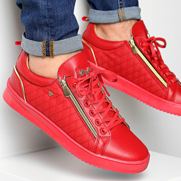 Baskets CMP 97 Stock Jailor Red Gold